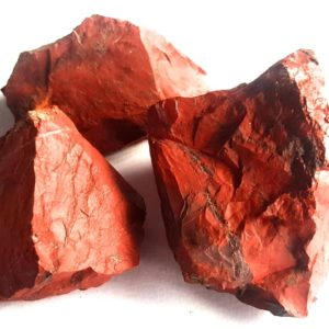 Red Jasper Raw Crystals