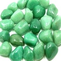 Green Aventurine Tumbles