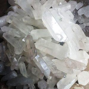 Natural Pencil Crystal