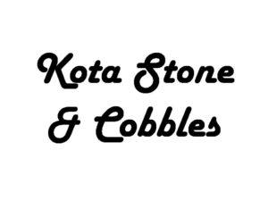 Kota Stone & Cobbles