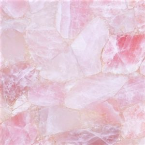 Rose Quartz Tiles
