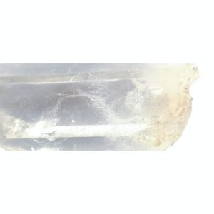 Clear Quartz Points (Pencil Crystal)