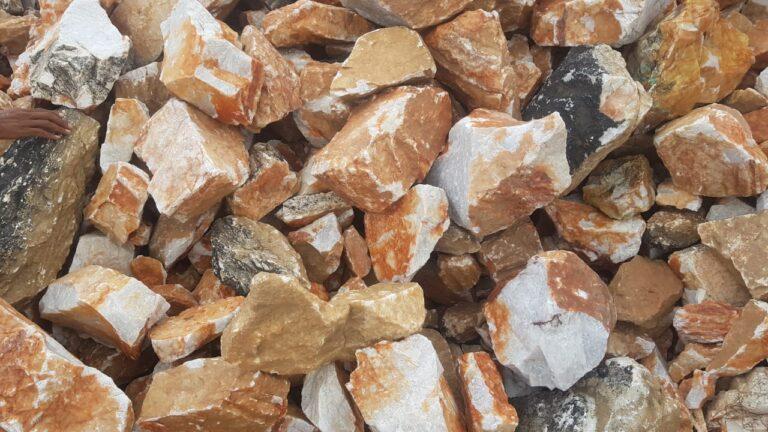 semi quartz